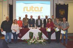 Con el programa RUTAS, 68 docentes impulsan la calidad educativa en instituciones tecnológicas de nivel medio superior   El Puntero