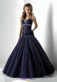 flirt prom dresses