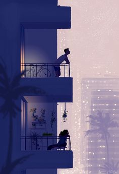 The Early hours by PascalCampion on DeviantArt