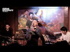 Gianni Bardaro -- DOBLESTANDARD 4TET [Jazz] (San Café Club de Jazz)