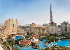 Dubai - HD