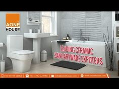 Video about Water Closets - Ultimate Choices with Aone House. Visit http://www.aonehouse.com/water_closets.html, Call - +91-9374411064/Email- info@aonehouse.com that uses high quality ceramic materials, sourced from the most authentic vendors to design different type of Ceramic water Closet including Indian Water Closet, Wall Hung Water Closet, Burma Water Closet, Bidet Water Closet, Irani Water Closet and Italian Water Closet etc.