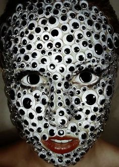 Adding googly eyes doesn't always make something funny. Find Crazy stuff to Pin here: http://don.greymafia.com/?p=19033