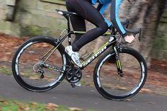 Sensa Aquila SL - riding 2 Merlin Cycles, Ride 2, Road Bikes, Bicycle, Racing, Running, Bike, Bicycle Kick, Auto Racing