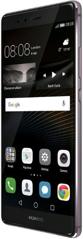 Huawei P9 Titanium Grey 32GB, compare the cheapest prices and buy the best deals at PhonesLTD.co.uk