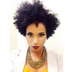 luvyourmane: Gorge! @beauty_skindeep #LuvYourMane #blackisbeautiful