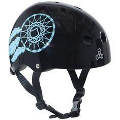 Liquid Force Dream Catcher Wakeboard Helmet - Women's from evo.com