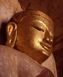 Audio Dharma guided meditations and dharma talks