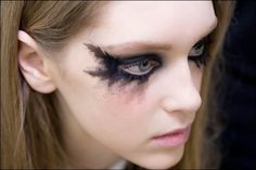 Chanel Make-Up 2013: Spring-Summer Haute Couture Show - FLAIR