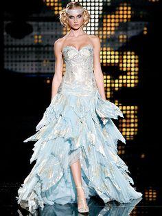 Zuhair Murad Fall-winter 2006-2007 - Couture