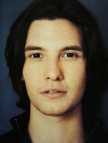 JAPANESE PUBLICATIONS | MISCELLANEOUS (2008) Japanese Publications | Miscellaneous - 078 - Ben Barnes Fan