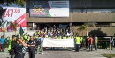 """Protestan residentes de """"El Bordo"""" en palacio municipal"""
