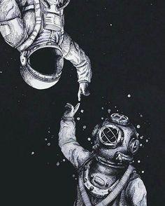 """""""Peki evrende yalnız mıyız? """""""