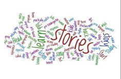 Storytelling: Deep insight into communications strategy