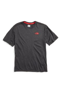The North Face Reaxion Graphic T-Shirt (Big Boys)