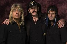 Motorhead's Lemmy Says He's OK Healthwise, But Mikkey Dee Urges Him to 'Take Care of Yourself'