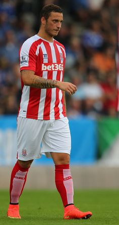 @Stoke Marko Arnautović #9ine