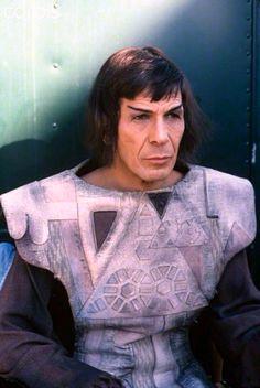TMP Spock