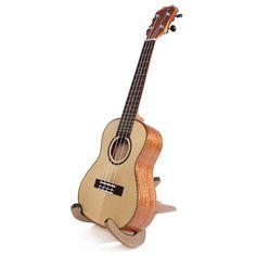 Деревянные складной складной металлической подставкой для гавайская гитара мандолины скрипки Ukes банджо гитарные партии аксессуары держатель деревянные купить на AliExpress