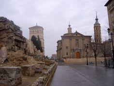 Qué ver en la Plaza del Pilar y sus alrededores (Zaragoza, Aragón) - La Península Ibérica