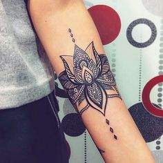 "Result # of the # search # images # for # ""idea … - tattoo feminina Lotusblume Tattoo, Fake Tattoo, Cover Up Tattoos, Body Art Tattoos, Sleeve Tattoos, Tatoos, Tattoo Thigh, Lotus Tattoo, Sternum Tattoo"