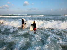 Wrightsville Beach, NC named one of the world's 20 best surf towns via National Geographic