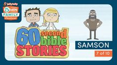 Joseph's brothers sold him into slavery, but God was with him - and he ended up as a ruler in Egypt! Learn Joseph's story in today's JellyTelly 5 Minute Family Devotional from the 60 Second Bible Stories plan. Christian Kids, Christian Families, Christian Songs, Noah Story, Joseph Story, Devotions For Kids, Daniel And The Lions, Jesus Teachings, Christian Parenting