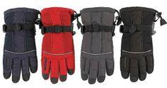 Grand Sierra Boys 4-7 Microfiber Snowboard Glove - Navy by Grand Sierra. $9.99. Child's Ripstop & Taslon Snowboard Glove for ages 4 to 7.