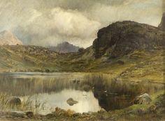 An Highland Loch