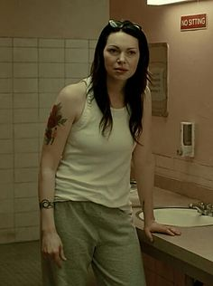 """Laura Prepon Leaving """"Orange Is The New Black"""" Is An Absolute Tragedy"""