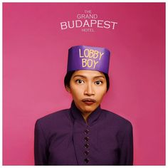Be that movie character! Creative profile portraits by The Picture Company Lobby Boy, Picture Company, Grand Budapest Hotel, Movie Characters, Profile, Portraits, Celebrities, Boys, Creative
