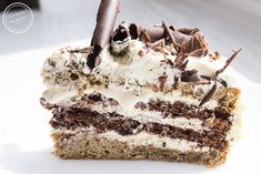 TORT7 Dessert Recipes, Desserts, Biscotti, Nutella, Tiramisu, Food And Drink, Sweets, Sugar, Cakes