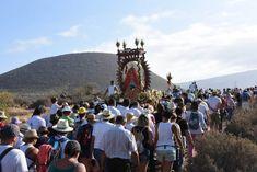Romerías in Tenerife – calendar, history and tradition Tenerife, San Francisco Ferry, Dolores Park, Calendar, History, Travel, Culture, Historia, Viajes