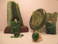 Jade Origin: Birma, cut Viet Nam - www.kn-jewellery.com
