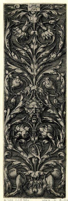 ornament of a german renaissance - Google Search