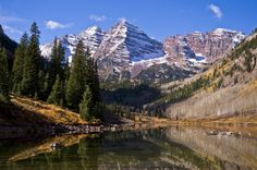 Top 10 Places to Visit in Colorado, USA