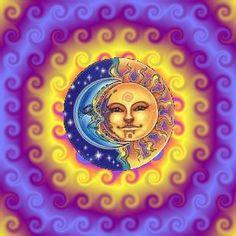 sun....moon