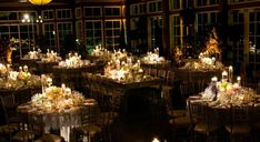 Loeb Boathouse Wedding | Cool Deluxe Central Park Wedding Boathouse - My Wedding Site