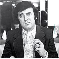 RIP Sir Terry Wogan #legend