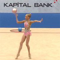 Rhythmic Gymnastic is ♥ Tags: yana kudryavtseva team russia rhythmic gymnastics