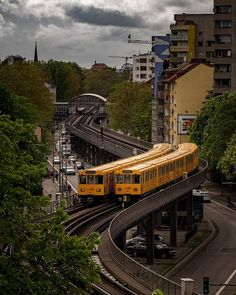 Berlin Germany, Train, City, Photography, Artwork, Drawings, Airplanes, Photograph, Fotografie