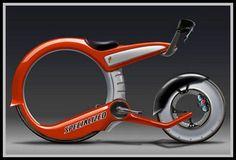 Bicicletas do futuro - De Redundo para o Mundo 00