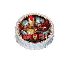 Order best designer Iron man photo cake is online from YummyCake at very reasonable price. We offer free home delivery in Delhi NCR. Iron Man Photos, Cartoon Cakes, Best Iron, Cake Online, Delhi Ncr, Popular Movies, First Birthdays, Delivery, Free Shipping