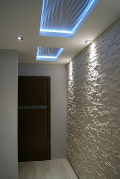 House Ceiling Design, Ceiling Design Living Room, Bedroom False Ceiling Design, Ceiling Light Design, Home Ceiling, Home Room Design, House Design, Flur Design, Plafond Design