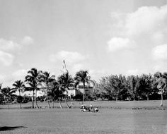 1959 – the Biltmore Golf Course in Coral Gables - Amazing Midcentury Photographs of Miami  Page 2 of 2  Best of Web Shrine