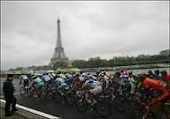 Tour de France... On my bucket list!
