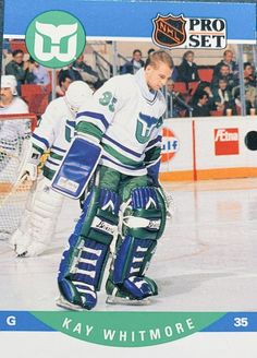 Hartford Whalers, Nhl, Baseball Cards, Sports, Hs Sports, Sport, Exercise