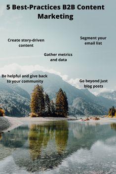 5 Best-Practices Content Marketing Strategies to Implement – Syed Balkhi Content Marketing Strategy, Best Practice