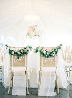 Photography: Jen Huang - jenhuangphotography.com  Read More: http://www.stylemepretty.com/2015/04/08/glamorous-tented-sonoma-winery-wedding/