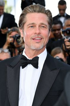 66 Examples of Brad Pitt's Lifelong Hotness